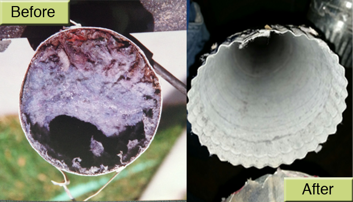 Dryer Vent Cleaning Services Get Your Clothes Dry Now